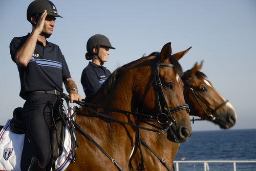 guardie a cavallo