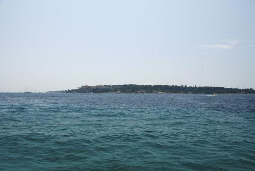 Ile de Sainte-Marguerite