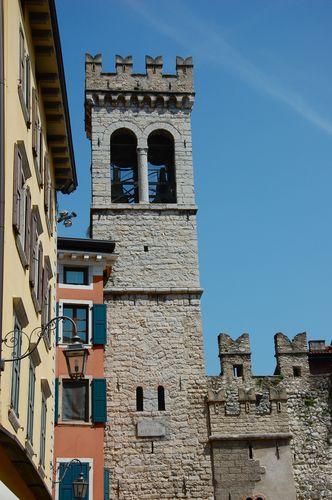 torre di porta s.michele