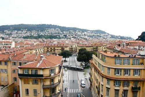 verso piazza Garibaldi
