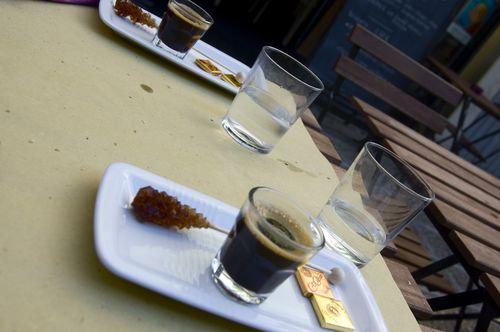caffè sfizioso