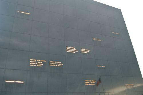 Austronaut memorial