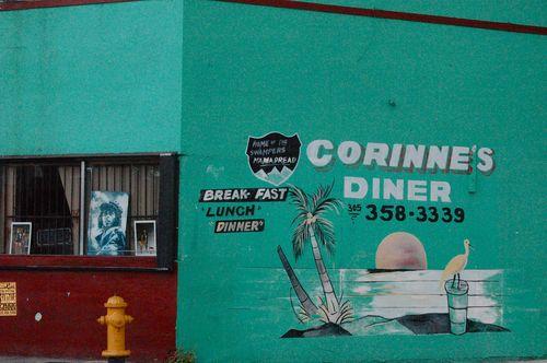 corinne's diner