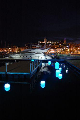 luci sul porto