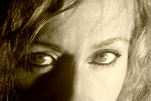 my eyes are on you (di nuovo)