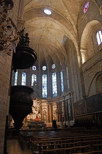 cathédrale St-Nazaire