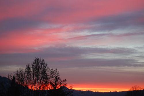 alba di oggi