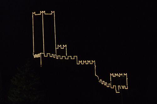 Castello scaligero - malcesine