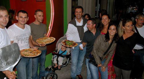 pizze, pizzaioli e golosi