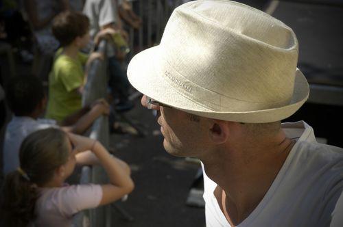 chapeau!