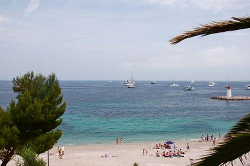 spiaggia di st-jean