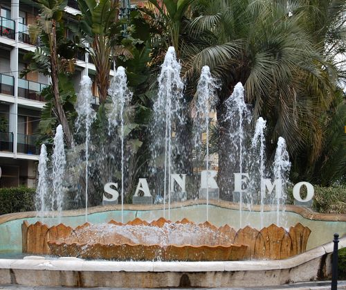 Sanremo......