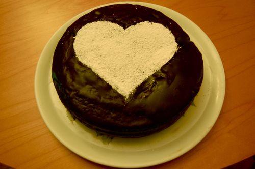 torta cuore 2010