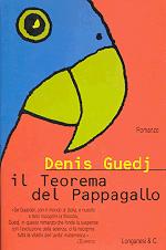 il teorema del pappagallo - denis guedj