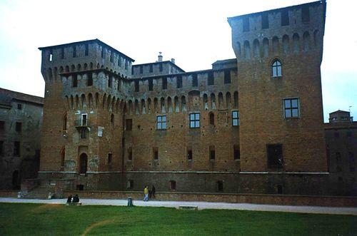 castello di s.giorgio