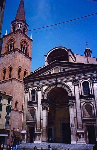 basilica di s.andrea