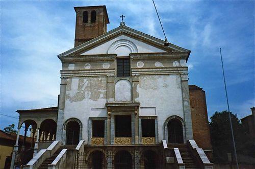 tempio di s.sebastiano