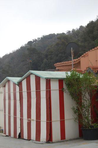 Paraggi - Liguria (Italy)