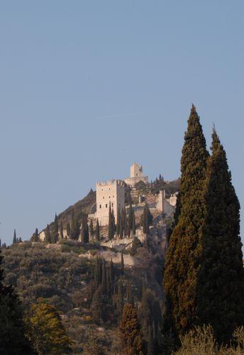 castello di arco (dedicata all'ilaria)