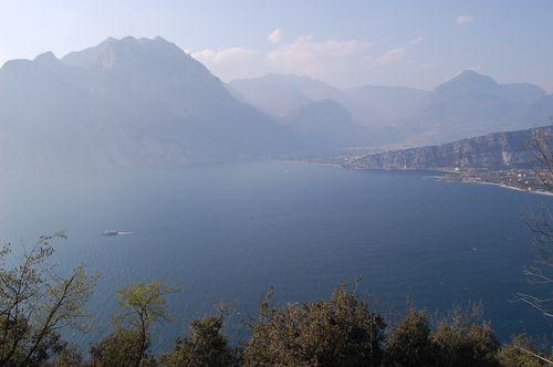 lago aperto