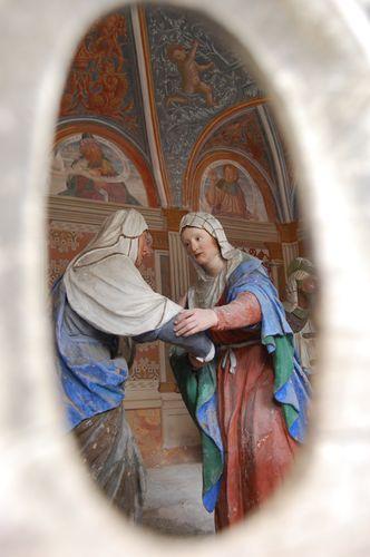 maria e elisabetta