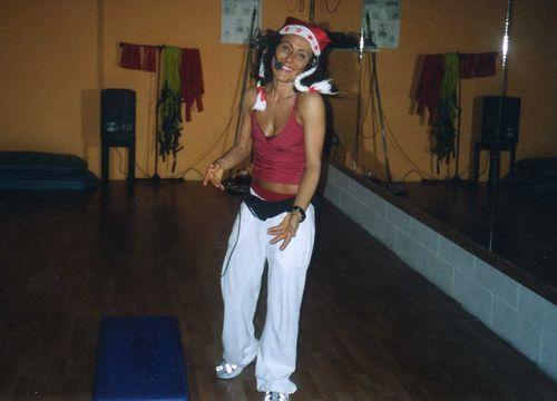 jam fitness club