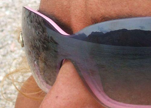 Riflettere il lago
