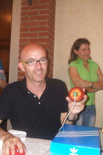 Prototipo apple