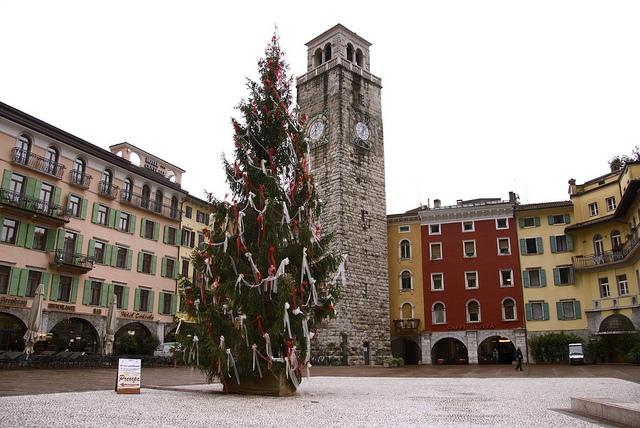 piazza catena e torre apponale