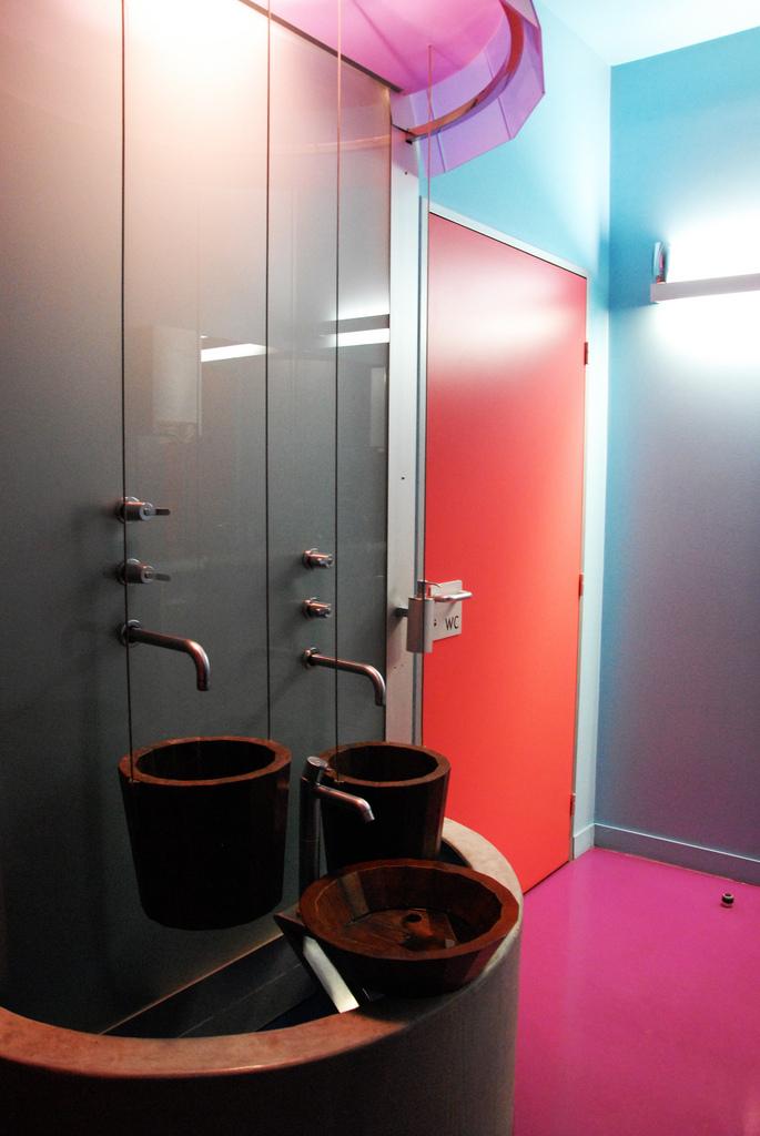 hi toilettes