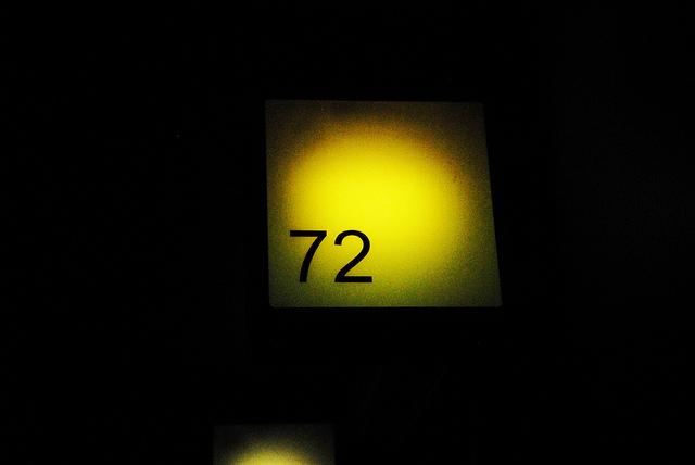 chambre 72