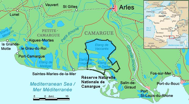 Camargue_map